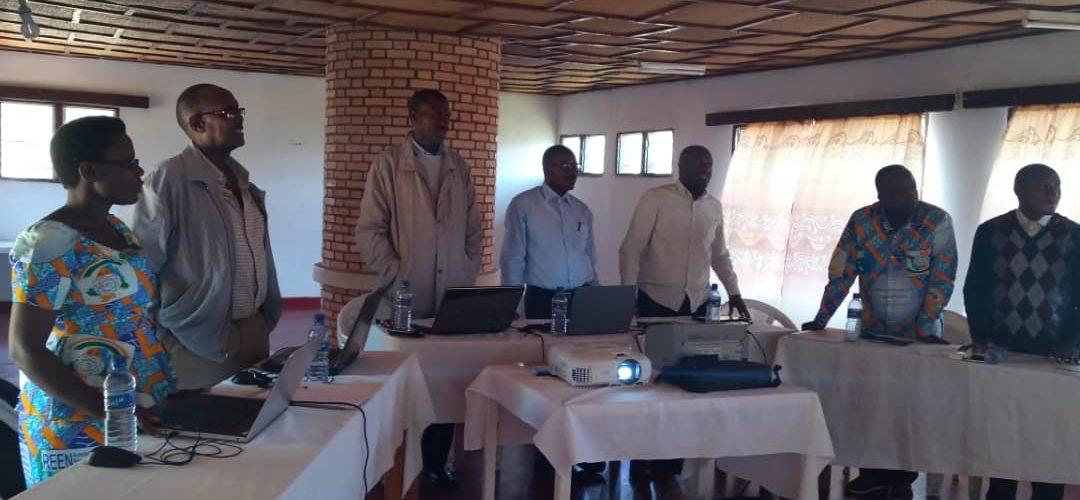 Burundi : Vers une révision du cadre légal et réglementaire du secteur minier et carrier
