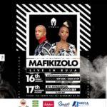 AGENDA: Le Burundi se prépare à accueillir le groupe Sud-Africain MAFIKIZOLO en concert à Bujumbura du 16 au 17/08/2019