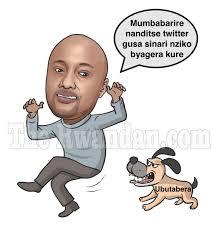 Olivier Nduhungirehe : l'homme à tout dire de Kigali