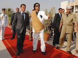 Affaire libyenne: un ancien dignitaire revient sur ses accusations contre Sarkozy