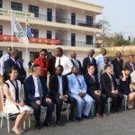 Burundi/Chine : inauguration de l'institut Confucius à Bujumbura