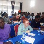 Le MDPHASG présente le rapport initial sur la mise en œuvre de la CADBE