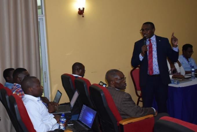 Le ministère de la santé évalue ses mesures de prévention et de contrôle des infections