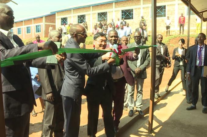 L'éducation : l'une des priorités de la coopération japonaise avec le Burundi