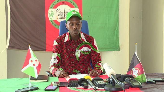 Le parti CNL s'engage à collaborer avec l'administration