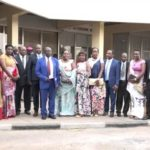 CVR: prestation de serment des nouveaux cadres et agents