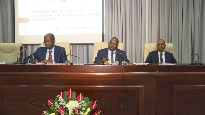 Fuite des capitaux: une entrave au développement socio-économique