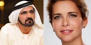 L'incroyable fuite de l'épouse de l'Emir de Dubaï, qui depuis Londres réclame le divorce et craint pour sa vie