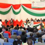 La diaspora burundaise prend de plus en plus ses marques au pays natal