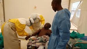 RDC: deux traitements prometteurs sont à l'essai contre le virus Ebola