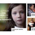 Dans la 5e puissance mondiale, des millions d'enfants sont affamés