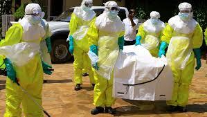 Ebola en RDC: décès du deuxième cas à Goma, 15 personnes mises en 40ntaine au Sud-Kivu