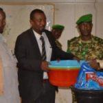 L'AMISOM reste préoccupée par le bien- être du peuple somalien