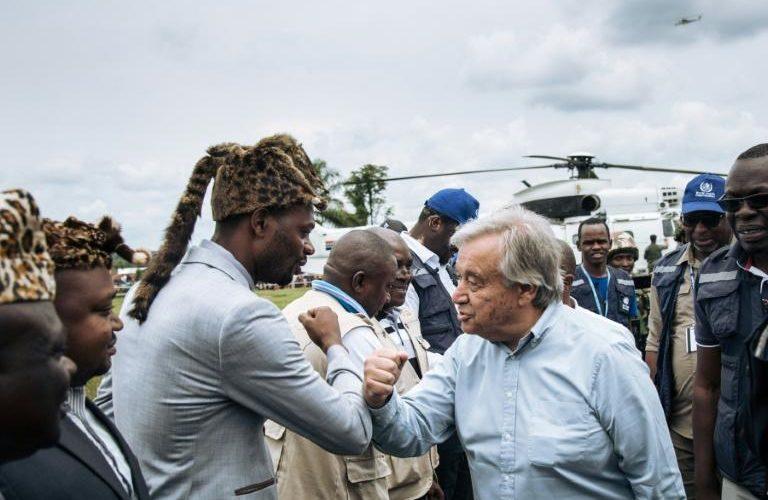 ONU : Le Secrétariat Générale de l' ONU ne prête pas oreille au dernier rapport de la Commission d'enquête des Nations Unies sur le Burundi