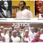 FRANCE - Un des bourreaux du Génocide du Burundi, MPOZAGARA Gabriel, condamné à 7 ans de prison par la Cour d'Appel de Paris pour pratique d'esclavage moderne