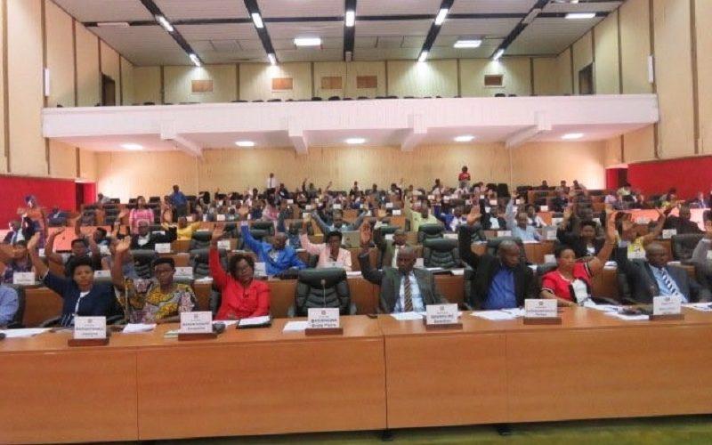 Adoption du projet de loi portant ratification par le Burundi de l'accord de création de la Zone de libre-échange tripartite (ZLET)