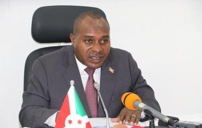 Le Burundi va s'inspirer de la Déclaration d'Astana pour accélérer la marche vers la couverture sanitaire universelle