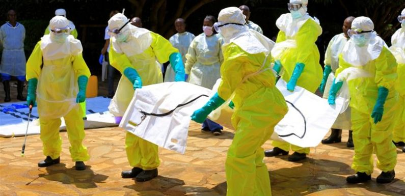 Unknown Ebola Risk Discussed in Tanzania Al Jazeera