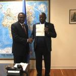 Le Burundi félicité par l'Organisation de l'Aviation Civile Internationale - OACI