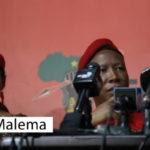 Burundi / Afrique du Sud : MALEMA Julius a honte aujourd'hui d'être SUD AFRICAIN