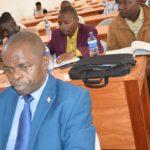 Burundi : Atelier sur l'Agence Nationale de Gestion du Stock de Sécurité Alimentaire organisé à Makamba