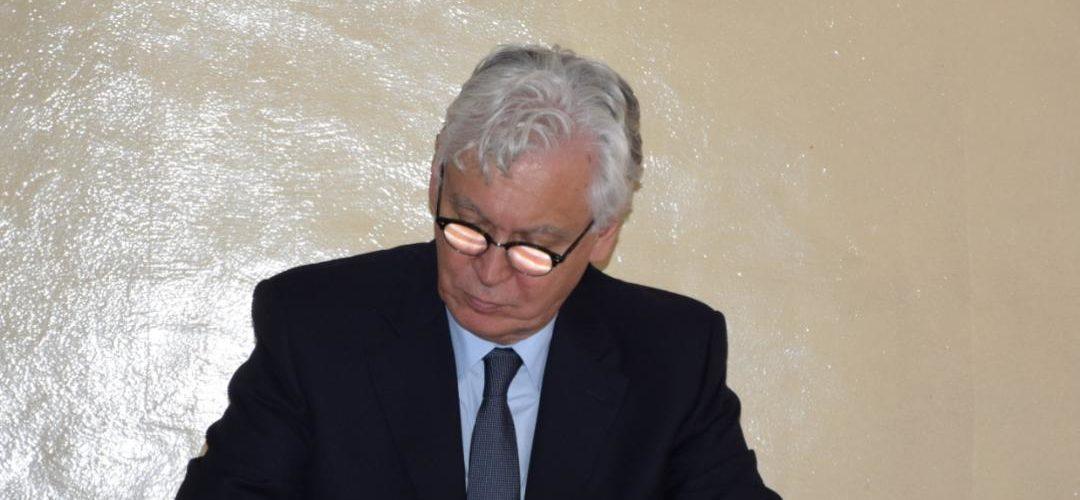 La Belgique nomme un nouvel ambassadeur au Burundi : M. Alain VAN GUCHT