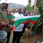 Le CNDD-FDD renforce son ancrage dans le Burundi profond en inaugurant 3 permanences collinaires à Kayanza