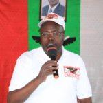 Burundi - Élections 2020 : Rencontre à Cankuzo - Les rangs se resserrent au CNDD-FFD