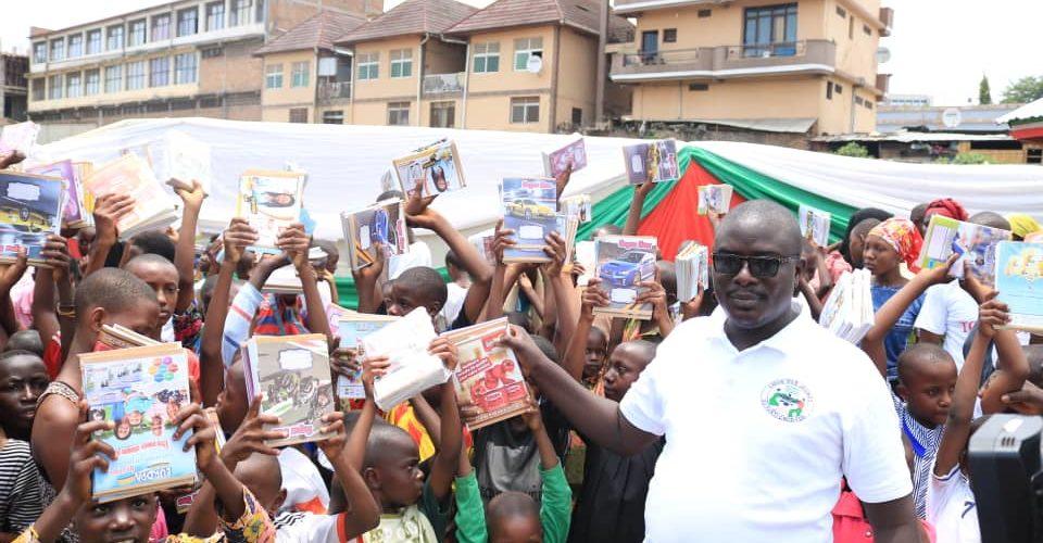 Burundi / Élection 2020 : Le CNDD-FDD en commune MUKAZA se focalise sur le développement communautaire local