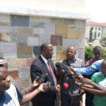 Burundi : La CVR à la Journée internationale de la paix, édition 2019