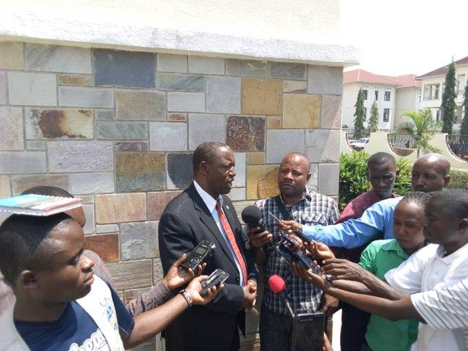 Photo : Mashariki TV