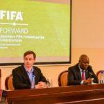 FIFA : 15 fédérations nationales africaines réunies au Burundi pour discuter du développement des infrastructures sportives en Afrique