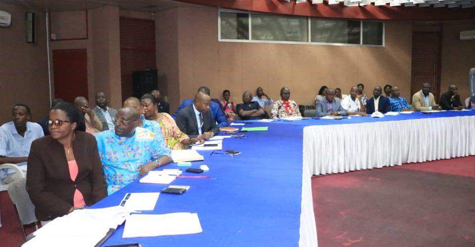 Burundi : Les gouverneurs dénoncent l'irrespect de la loi de la part des militants du CNL