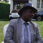 Accueil du nouvel Ambassadeur du Burundi en Belgique par quelques citoyens burundais de la diaspora