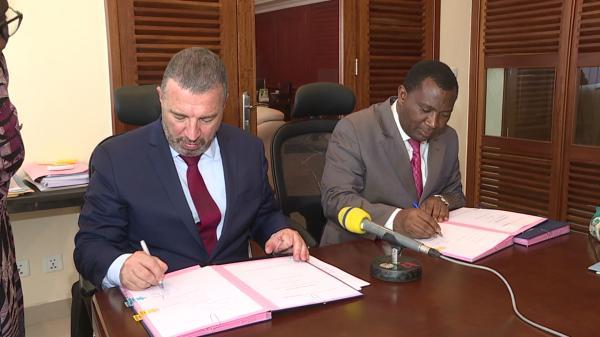Burundi : Don de 30 Millions USD de la Banque Mondiale pour intervenir sur la Petite enfance et la maîtrise démographique