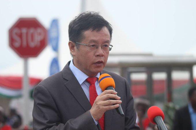 La Chine renforcera sa coopération bilatérale avec le Burundi les 10 années avenir