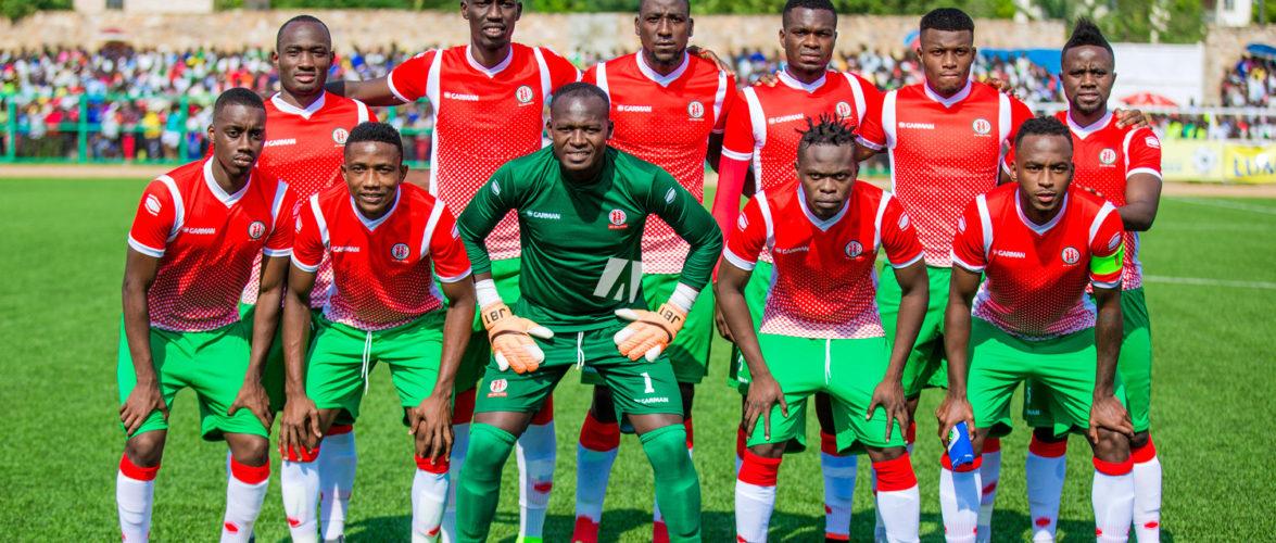 FIFA : Le Burundi grimpe de 4 places