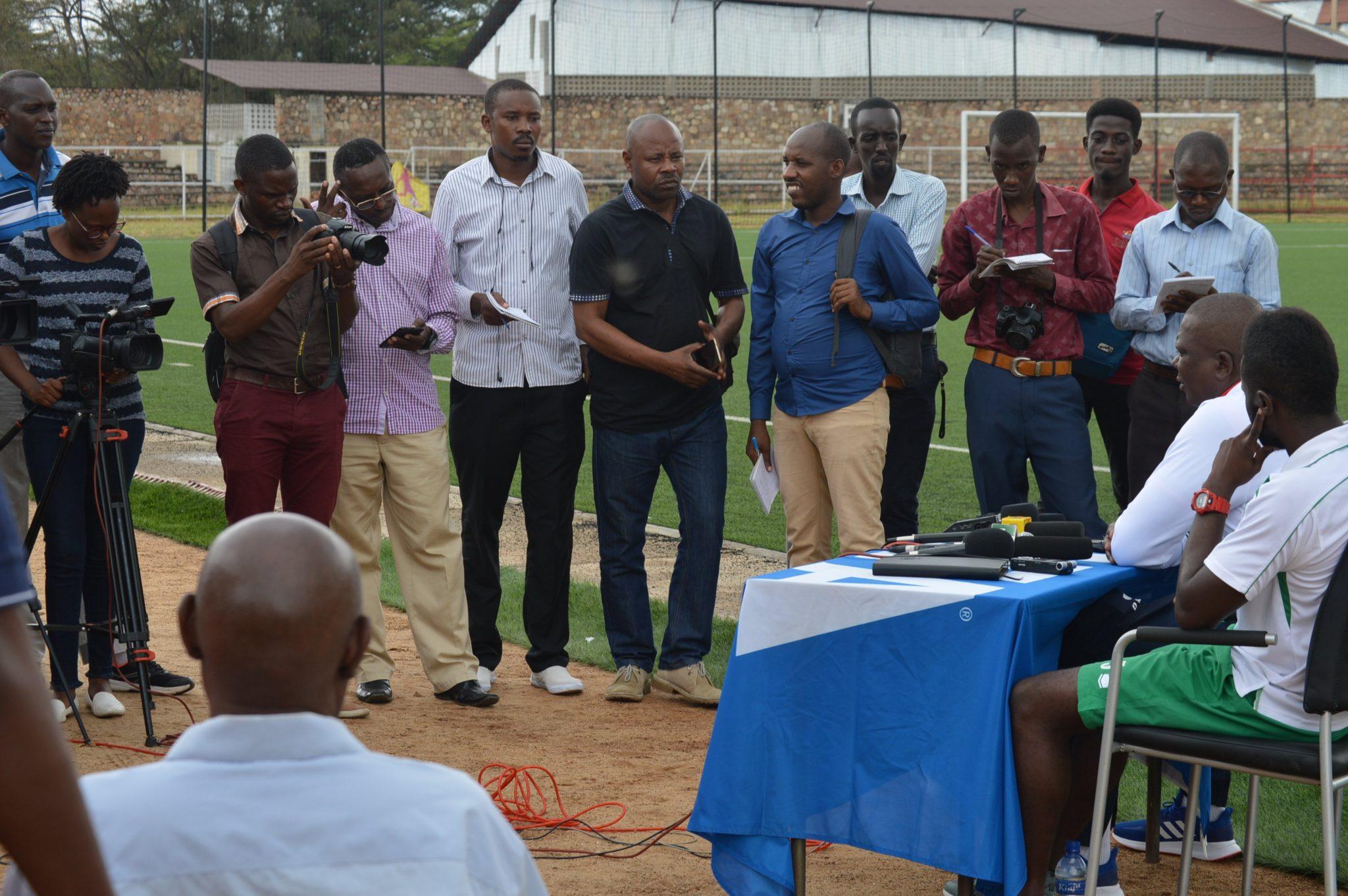 Photo : Fédération de Football du Burundi (FFB)