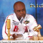 Burundi / EAC : Kidumu a décidé de ne pas  prester au Kigali Jazz Junction ce 27/09/2019
