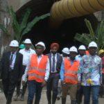 Le Burundi se dirige vers sa 1ère Révolution Industrielle Électrique - Le barrage Kabu en 2020