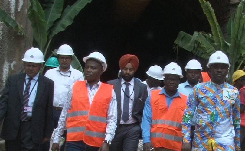 Le Burundi se dirige vers sa 1ère Révolution Industrielle Électrique – Le barrage Kabu en 2020