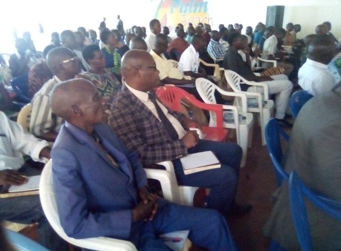 Burundi : Décentralisation – La commune Nyanza Lac organise un atelier sur le développement socio-économique