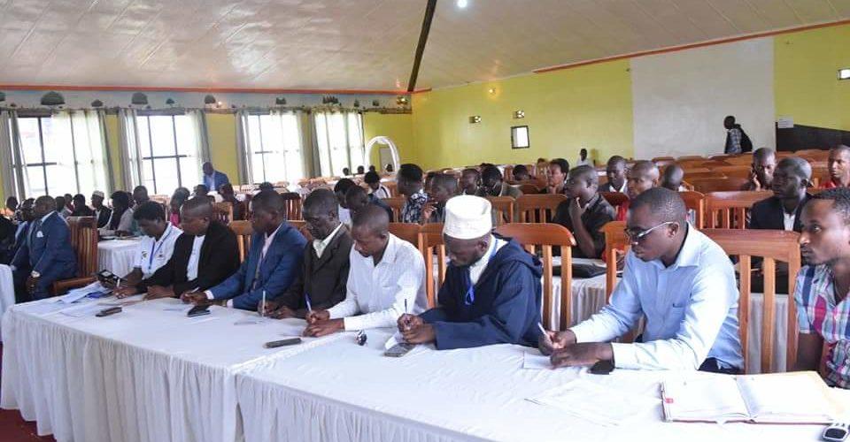 Burundi : 2 mois aux organisations de la société civile pour fournir leurs rapports annuels