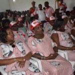Burundi : L' UPRONA célèbre les 58 ans de sa victoire aux législatives du 18 septembre 1961