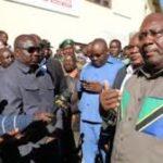 Bras de fer entre le Gouvernement du Burundi et le Haut Commissariat des Réfugiés