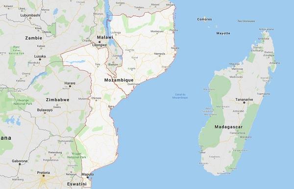 Burundi : Petit tour sur l'actualité Africaine – Au Mozambique, 2 attentats islamistes font 12 morts