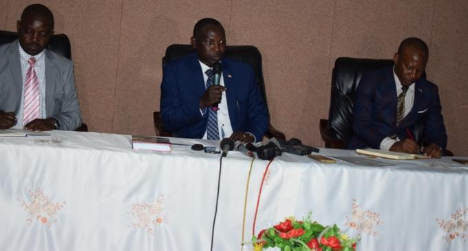 Mininter : évaluation des engagements des partis politiques et de l'administration pour des élections apaisées