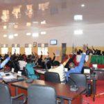 Gitega : Le Sénat du Burundi approuve à l'unanimité 4 projets de loi