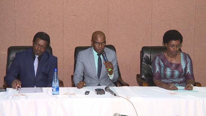 Le Burundi se prépare à participer à la COP 25