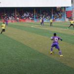 """Primus League: Vital'O FC s'incline face à l'équipe """"Le Messager FC"""""""